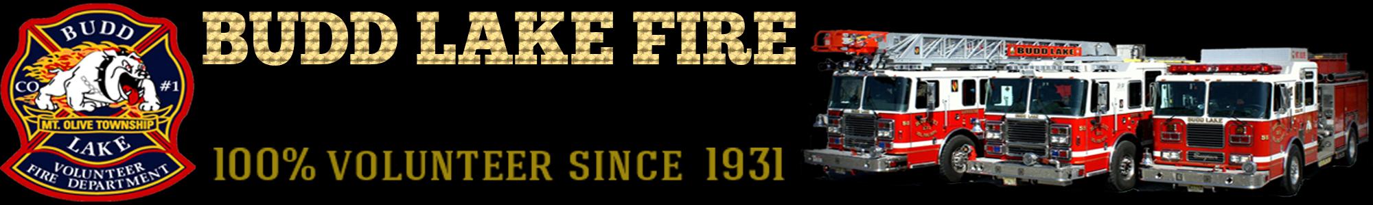 Budd Lake Fire Department